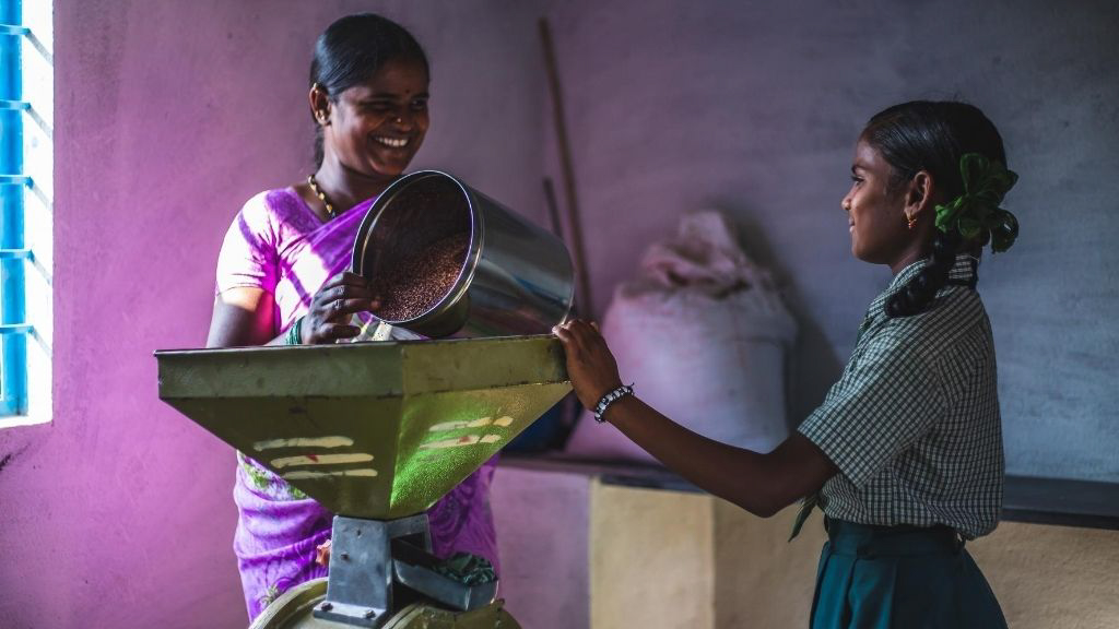 A New Paradigm for Rural Livelihoods